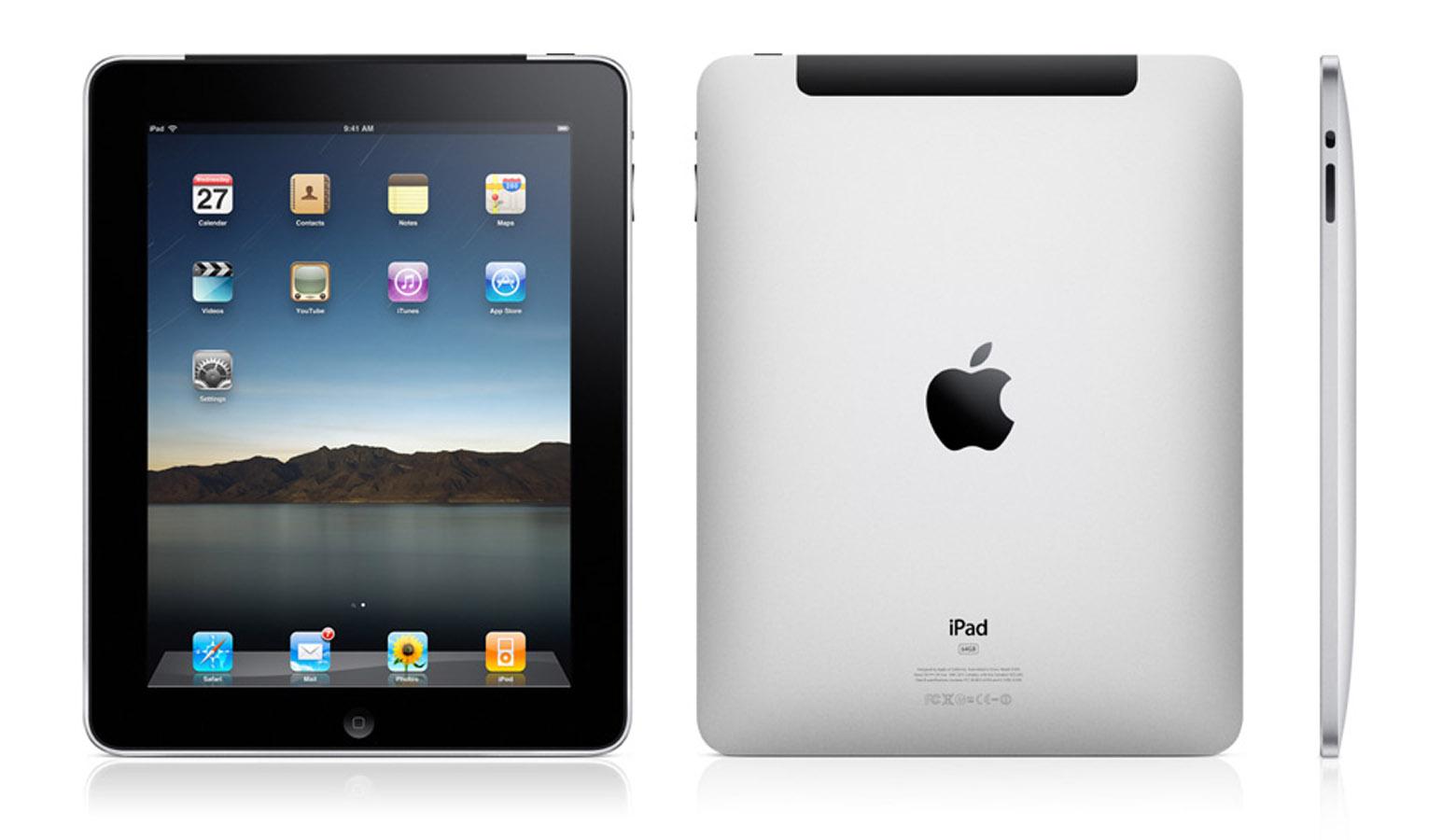 Apple iPad 2 Wi-Fi + 3G Özellikleri - Technopat Veritabanı