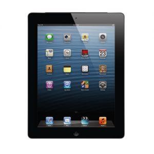 Apple iPad Wi-Fi Özellikleri