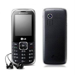 LG A165 Özellikleri