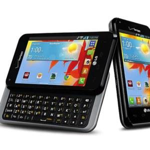 LG Enact VS890 Özellikleri