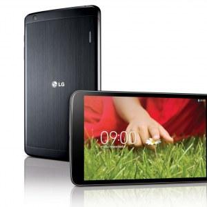 LG G Pad 8.3 Özellikleri