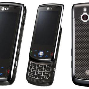 LG KT770 Özellikleri