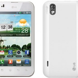 LG Optimus Black (White version) Özellikleri