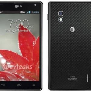LG Optimus G E970 Özellikleri