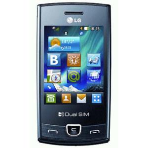 LG P520 Özellikleri