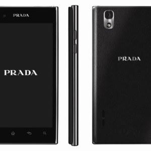 LG Prada 3.0 Özellikleri
