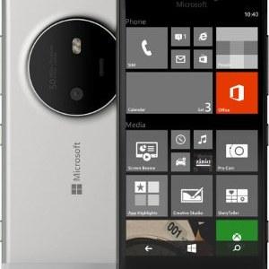 Microsoft Lumia 1030 Özellikleri
