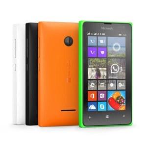 Microsoft Lumia 435 Dual SIM Özellikleri