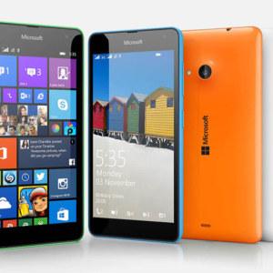 Microsoft Lumia 535 Dual SIM Özellikleri