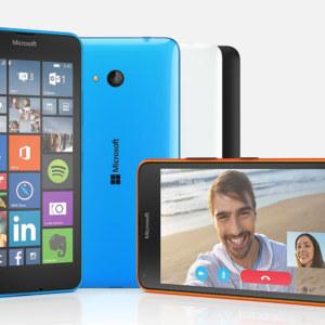 Microsoft Lumia 640 LTE Dual SIM Özellikleri