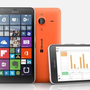 Microsoft Lumia 640 XL LTE Özellikleri
