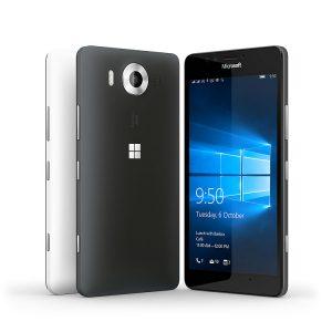 Microsoft Lumia 950 Dual SIM Özellikleri