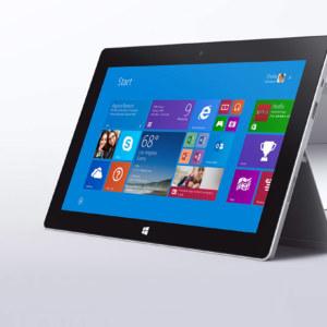 Microsoft Surface 2 Özellikleri