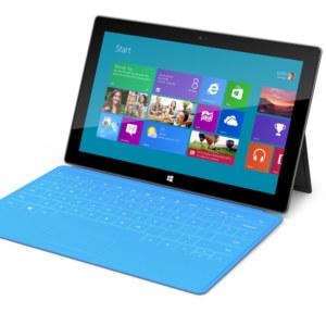Microsoft Surface Özellikleri