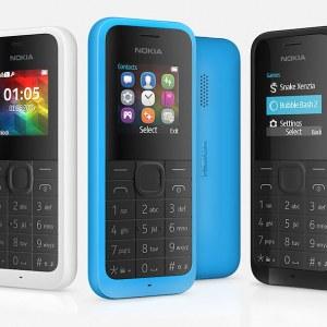 Nokia 105 Özellikleri