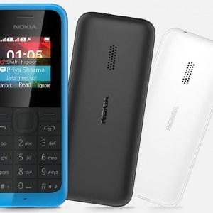 Nokia 105 Dual SIM (2015) Özellikleri