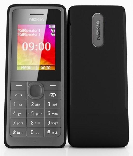 Nokia 107 Dual SIM Özellikleri