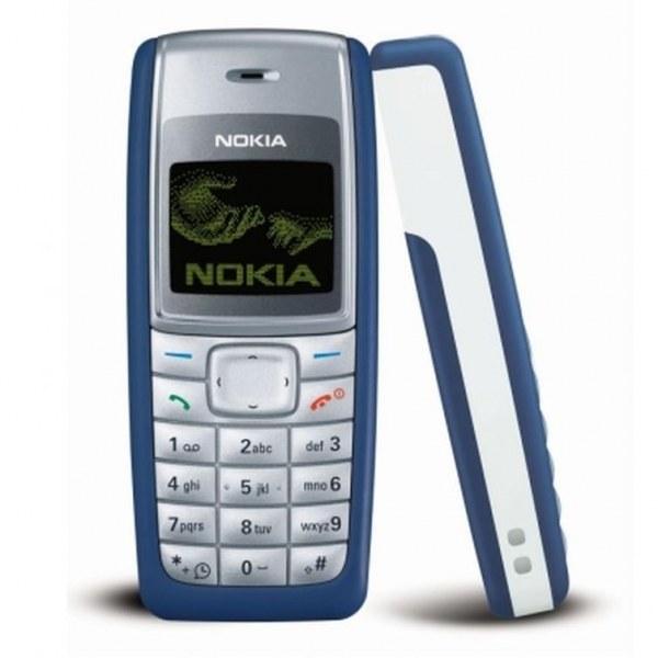 Nokia 1100 Özellikleri