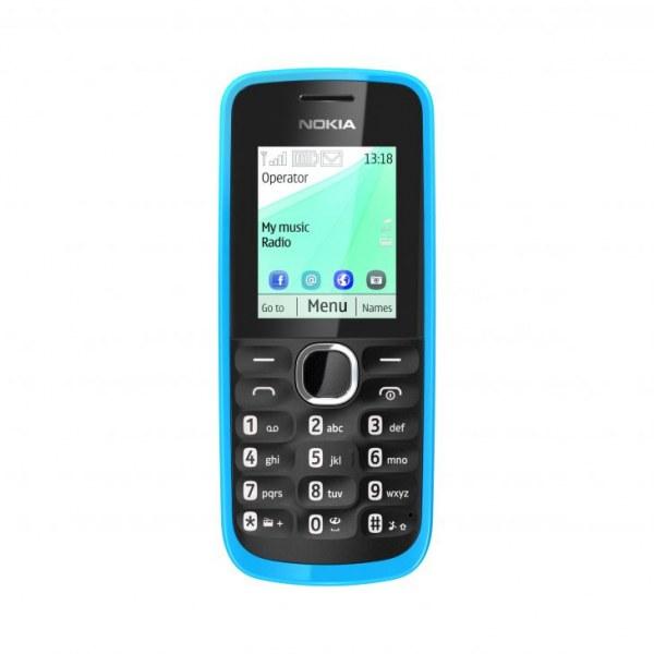 Nokia 111 Özellikleri