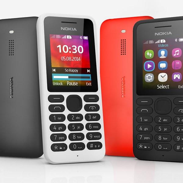 Nokia 130 Özellikleri