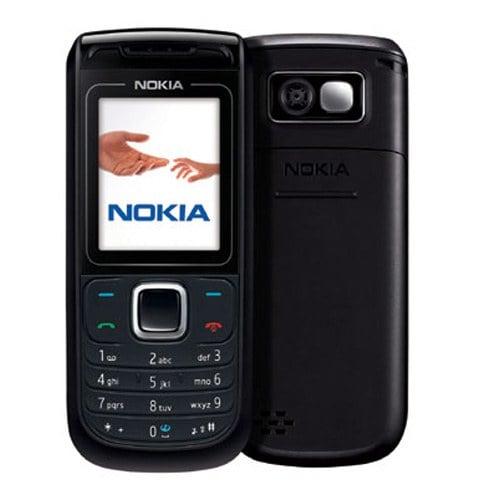 Nokia 1680 classic Özellikleri
