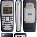 Nokia 2100 Özellikleri