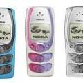 Nokia 2300 Özellikleri