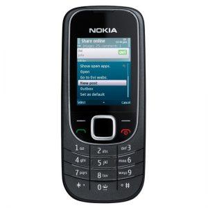 Nokia 2330 classic Özellikleri