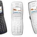 Nokia 2650 Özellikleri