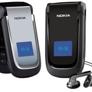 Nokia 2660 Özellikleri