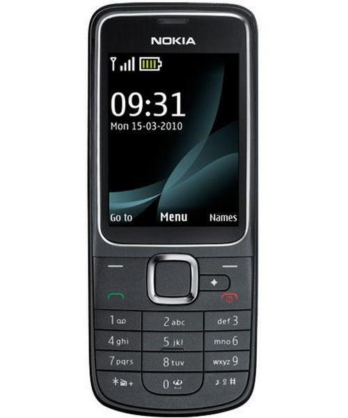 Nokia 2710 Navigation Edition Özellikleri