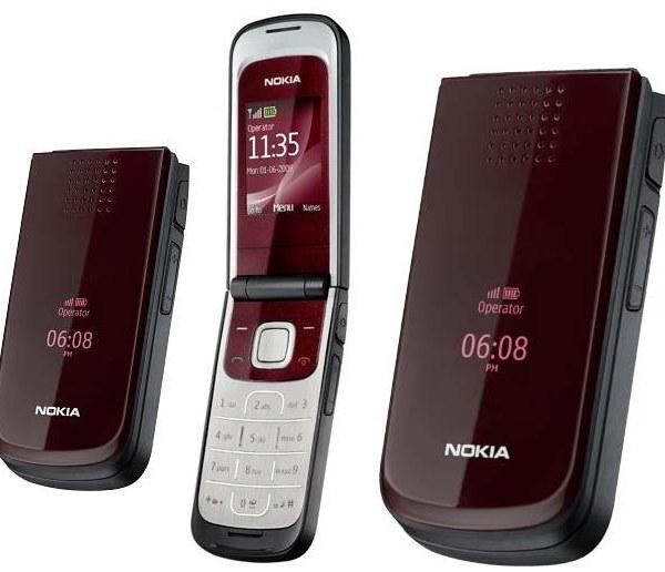 Nokia 2720 fold Özellikleri