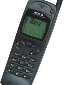 Nokia 3110 Özellikleri