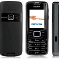 Nokia 3110 classic Özellikleri