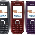 Nokia 3120 Özellikleri
