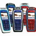 Nokia 3220 Özellikleri