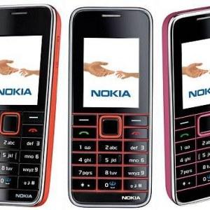 Nokia 3500 classic Özellikleri