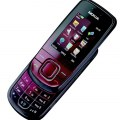 Nokia 3600 slide Özellikleri