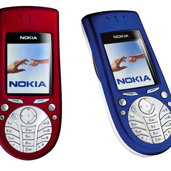 Nokia 3660 Özellikleri