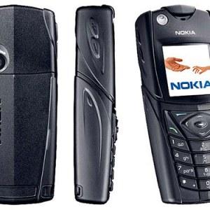 Nokia 5140i Özellikleri