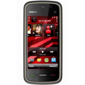 Nokia 5230 Özellikleri