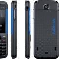 Nokia 5310 XpressMusic Özellikleri