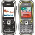 Nokia 5500 Sport Özellikleri