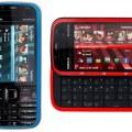 Nokia 5730 XpressMusic Özellikleri