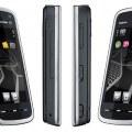 Nokia 5800 Navigation Edition Özellikleri