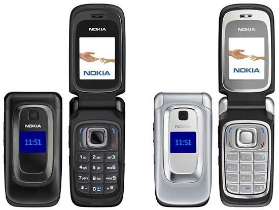 Nokia 6085 Özellikleri