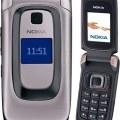Nokia 6086 Özellikleri