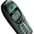 Nokia 6110 Özellikleri