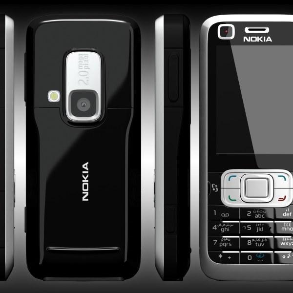 Nokia 6120 classic Özellikleri