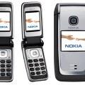 Nokia 6125 Özellikleri